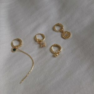 shop earring stacks online