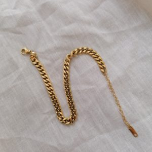 shop gold plated stainless steel jewelry online